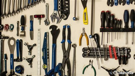 best tools to around the house building a cycling tool kit from scratch bikeradar