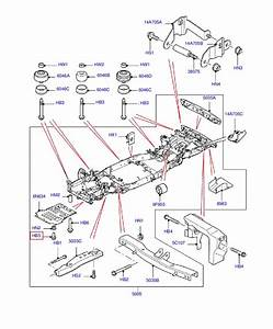Replacing Missing Underside Bolts  Need Parts Help