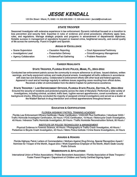 State Resume Sles by Pin On Resume Template