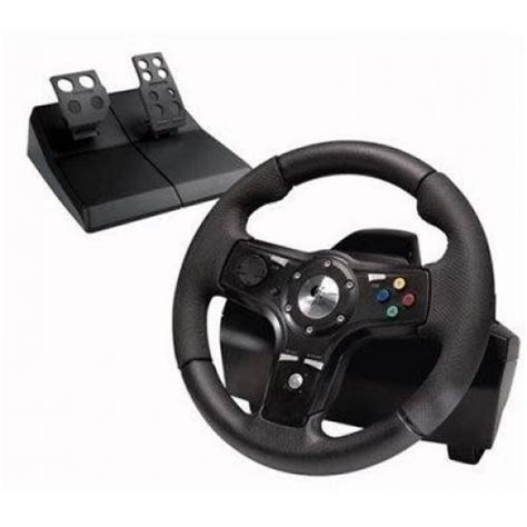 xbox 360 lenkrad xbox 360 drivefx racing lenkrad mit ovp gebraucht xbox 360 zubeh 246 r controller lenkr 228 der