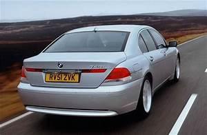 BMW 7 Series 2002 - Car Review Honest John