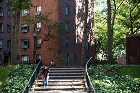 Residents Exhale After Stuyvesant Town Is Sold The New