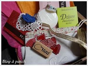 Grosse Boite Cadeau : une grosse bo te le blog de patchacha ~ Teatrodelosmanantiales.com Idées de Décoration