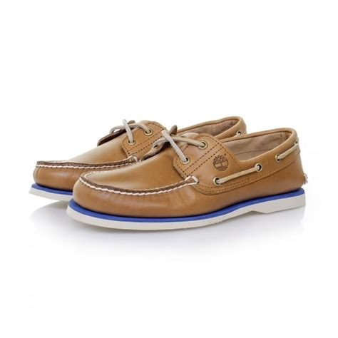 Timberland Boat Shoes Nz by Timberland Shop Classic Brown Boat Shoes