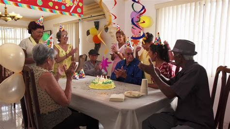 happy birthday cake  candles image  stock photo
