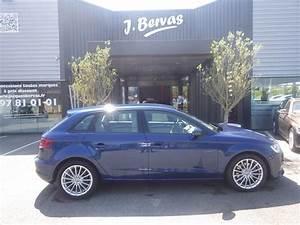 Audi A3 Bleu : audi a3 sportback quattro occasion peinture voiture pour prix occasion audi a3 peinture et ~ Medecine-chirurgie-esthetiques.com Avis de Voitures