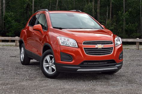 2019 Chevrolet Trax  Car Photos Catalog 2018