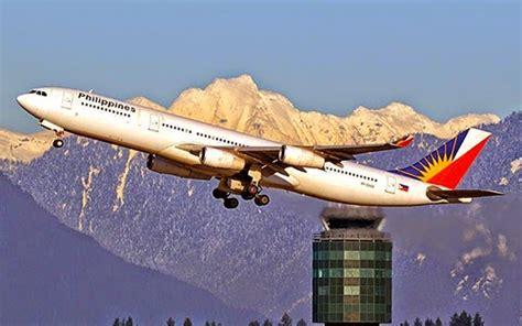world cities   stop flights   philippines