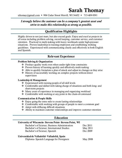 Pharmacist Resume Objective by Pharmacist Resume Exle Search Surviving