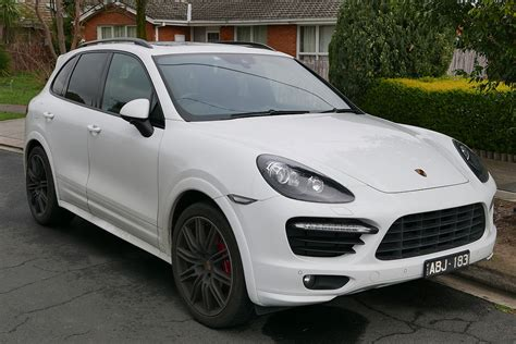 Porsche Cayenne Photo by Beautiful Porsche Cayenne Weneedfun