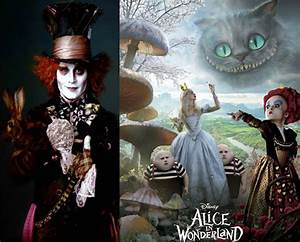 ALICE IN WONDERLAND MOVIE REVIEW: NOT SUFFICIENTLY GOTHIC ...