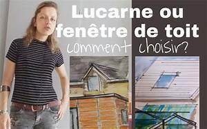 Lucarne De Toit Velux : 5 avantages de la lucarne de toit par rapport au velux ~ Melissatoandfro.com Idées de Décoration