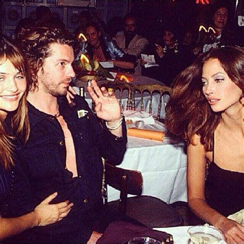 jacques dutronc zip helena christensen michael hutchence christy turlington