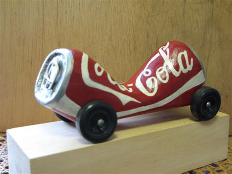 Pinewood Derby by A Whittle Scouting Pinewood Derby Open Competition