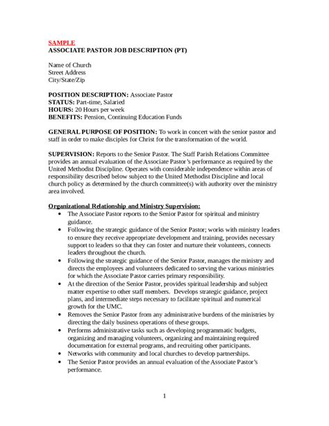 Job Descriptions Template  Edit, Fill, Sign Online  Handypdf. How To List Babysitter On Resume. Esl Teacher Resume. Resume Reason For Leaving. Human Resources Resume. Summary On Resume. Resume Microsoft Word. Internal Audit Resume. Chemistry Lab Assistant Resume