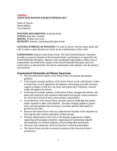 Job Descriptions Template  Edit, Fill, Sign Online Handypdf