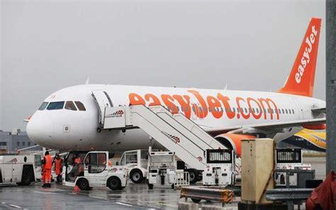 Compagnie Nouvelle De Navigation Easyjet Se Renforce Et Ouvre Sept Nouvelles Destinations