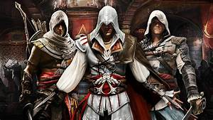 Every Assassin's Creed Game Reviewed: AC Odyssey, AC ...