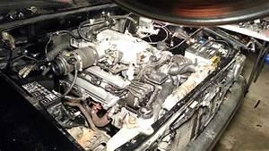 1990 Toyota Pickup 1uz Swap W56