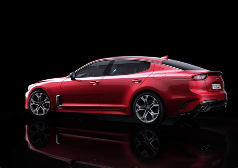 Kia Backgrounds kia stinger wallpapers images photos pictures backgrounds