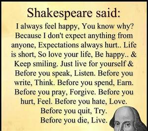 Did William Shakespeare Really Say That? | Impressions