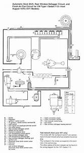 Thesamba Type 1 Wiring Diagrams 3
