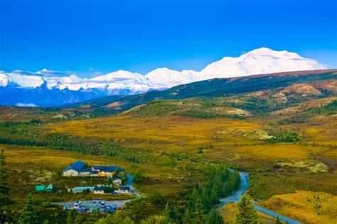 north face lodge stay  denali national park