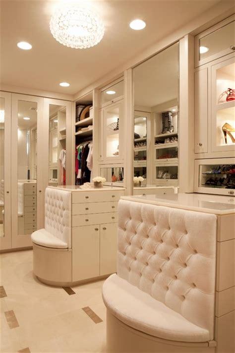 Desain Walk In Closet by 30 Fantastic Walk In Closet Designs For Your Home Improvement