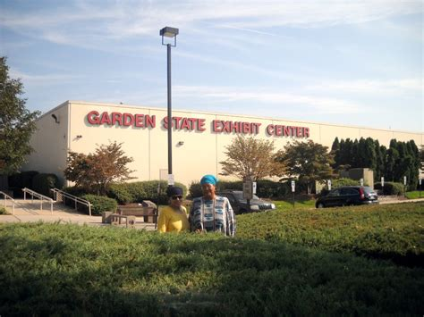 garden state exhibit center from the mosque cares 2010 annual muslim convention