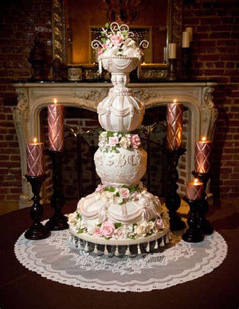 Sports Unique Wedding Cakes