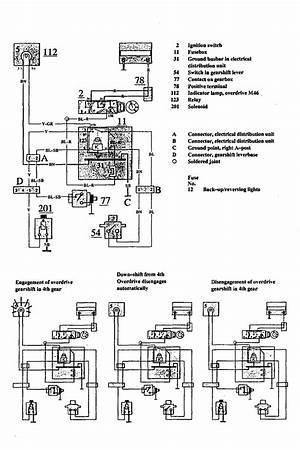 Volvo 740 Wiring Diagram 1991 26095 Netsonda Es
