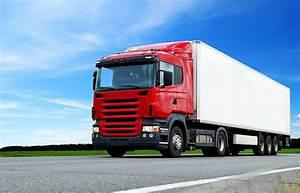 Road Transport – Cargomove Logistics Pvt Ltd