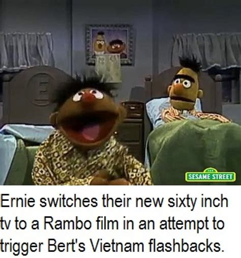 Sesame Street Memes - people are making dark sesame street memes cuz nothing can be wholesome anymore collegehumor post