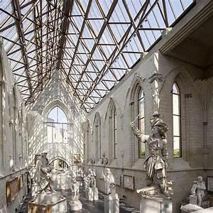 Ensa Paris Val De Seine : mus e david d 39 angers dans l 39 glise abbatiale toussaint ~ Nature-et-papiers.com Idées de Décoration