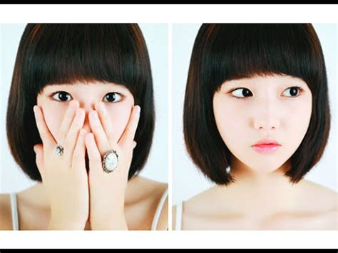 Cara Make Up Ala Korea Minimalis Natural You