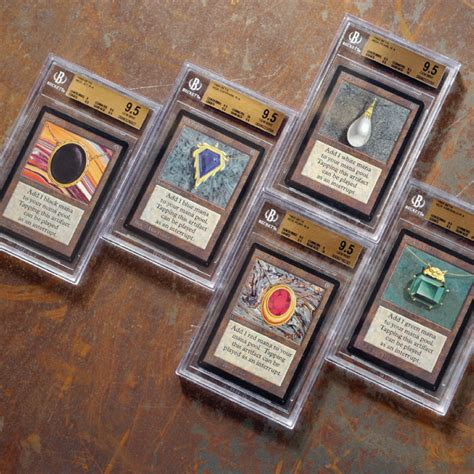 Mtg Deck Wins Vintage by Introduction To Vintage Magic Investing With Daniel