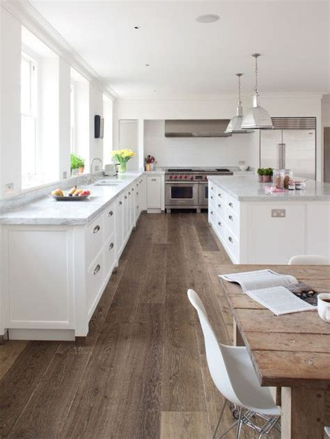 Best 25+ Large Kitchen Design Ideas On Pinterest  Huge