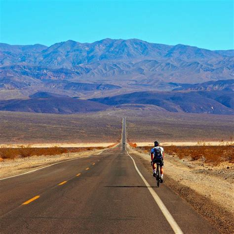 Valley Weather by Bicycle Adventures Livens Up Valley On October