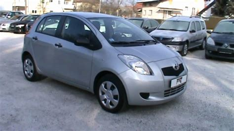 small engine maintenance and repair 2011 toyota yaris electronic toll collection 2006 toyota yaris 1 3 vvt i luna full review start up engine and in depth tour youtube