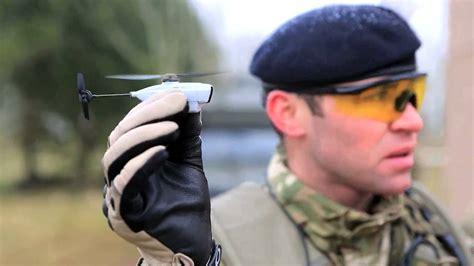 army test  generation nano drone  black hornet youtube