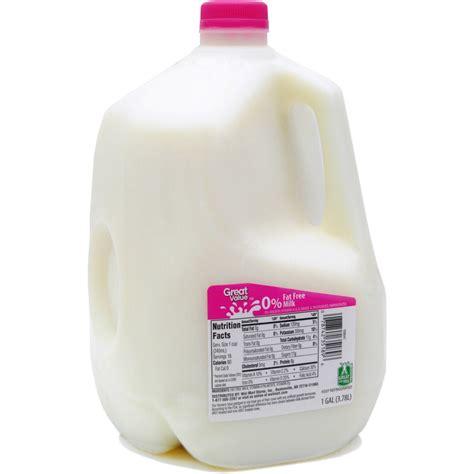 Skim Milk Nutrition Facts Vitamin D Nutrition Ftempo