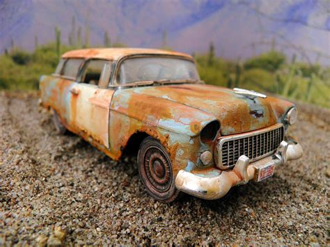 Rusted Cars-google Search