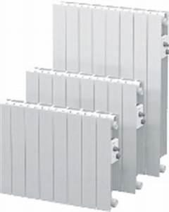 Radiateur Noirot Avis : radiateur noirot karisa avis devis chantier rennes ~ Edinachiropracticcenter.com Idées de Décoration
