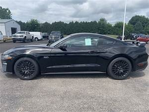 New 2020 Ford Mustang Gt Premium Rwd 2d Coupe