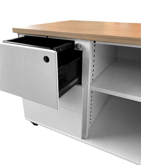 caisson bureau pas cher caisson à roulettes occasion top en bois tricycle office