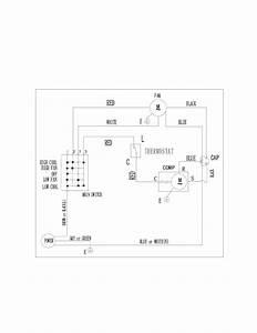 Frigidaire Lra050xt735 Room Air Conditioner Parts