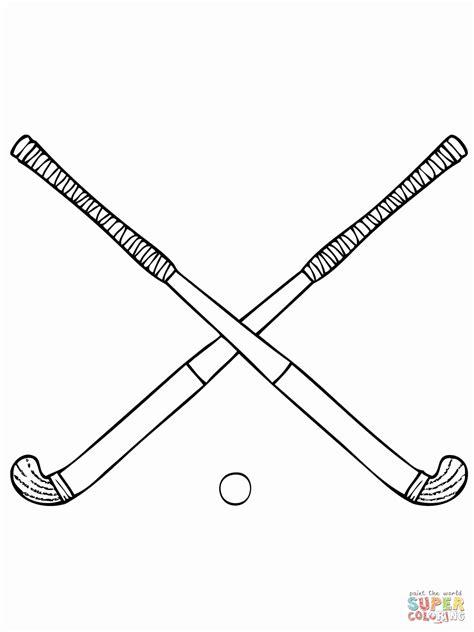 Kleurplaat As Hockey by Kleurplaat Hockey Fris Hockey Kleurplaten Eenvoudig