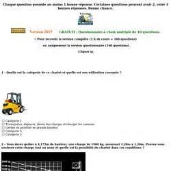 Questionnaire Caces 1 3 5 Gratuit : supports caces pearltrees ~ Medecine-chirurgie-esthetiques.com Avis de Voitures