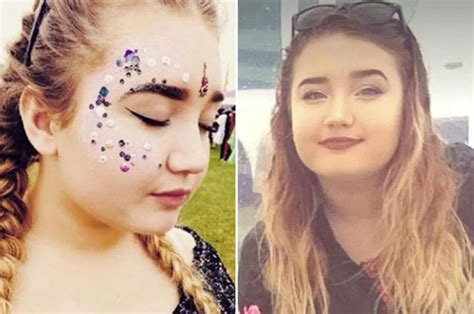 leah kerry death teen died   ecstasy tablets