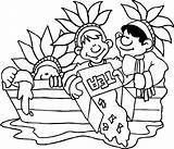 Tea Boston Party Drawing Coloring Pages Simple Massacre Easy Ship Drawings Printable Cartoon Boat Clipartmag Getdrawings Sheets Getcolorings sketch template